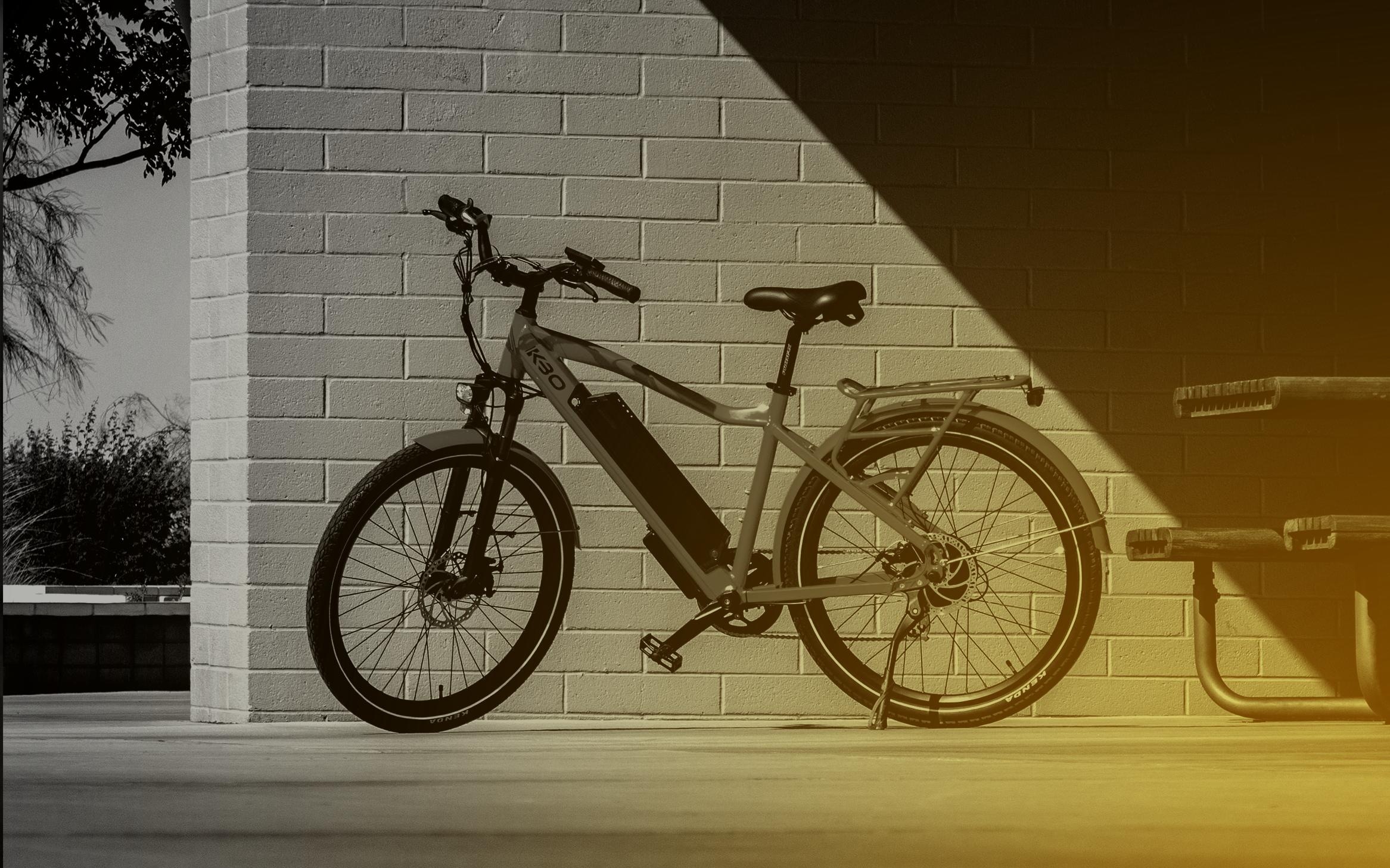 Cost of e-bikes