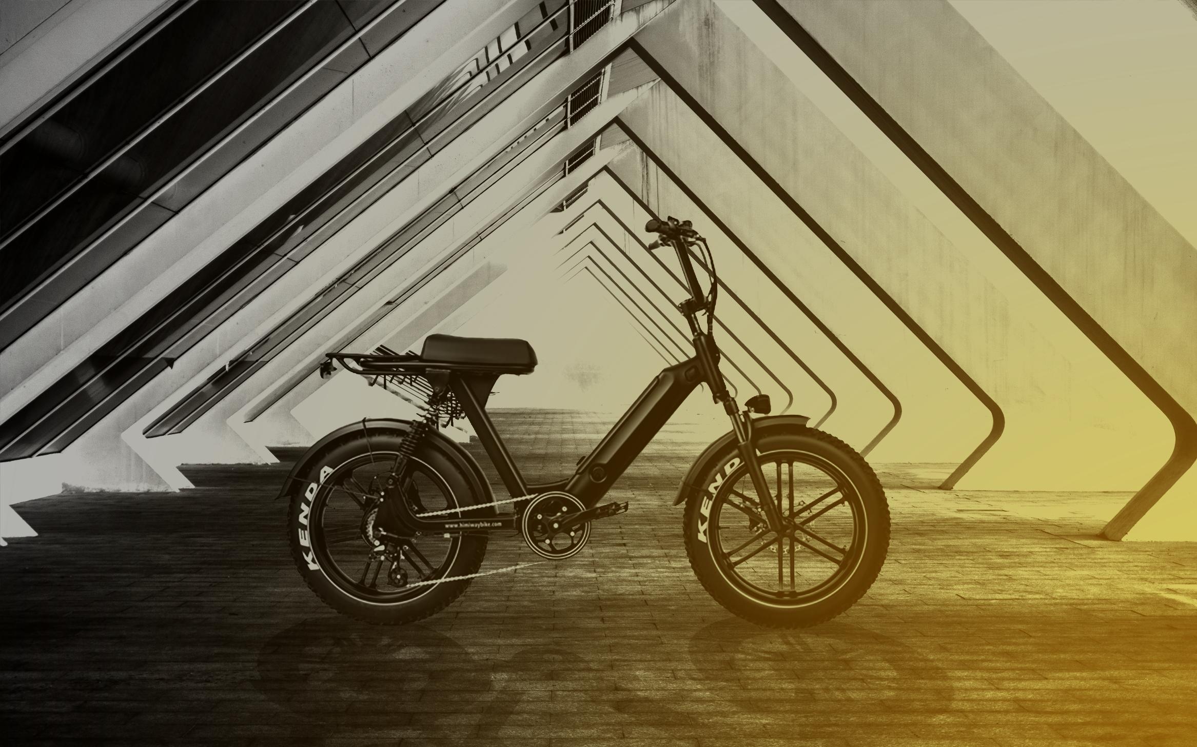 The future of e-bikes